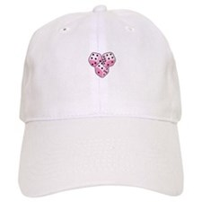 Bunco Breast Cancer Baseball Baseball Cap