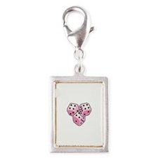 Bunco Breast Cancer Charms