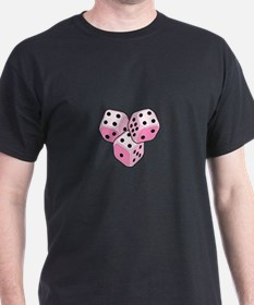 Bunco Breast Cancer T-Shirt