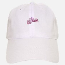 Lets Beat the Odds! Baseball Baseball Baseball Cap