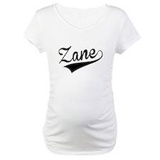 Zane, Retro, Shirt