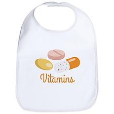 Vitamins Bib