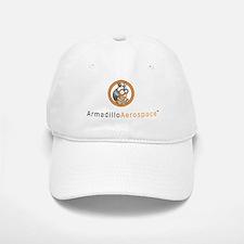 Armadillo Aerospace Baseball Baseball Cap