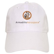 Armadillo Aerospace Baseball Cap