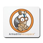 Armadillo Aerospace Mousepad