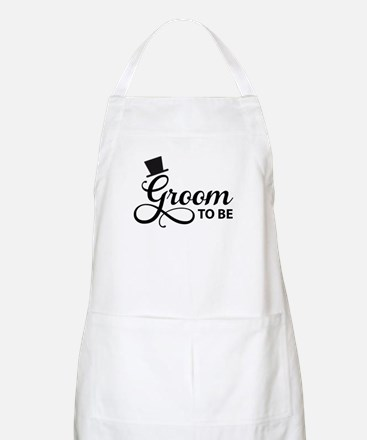 Groom to be Apron