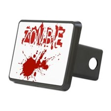 Zombie Blood Hitch Cover