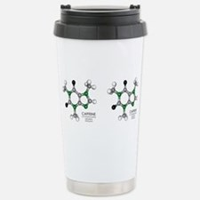 Cool Chemistry geek Travel Mug