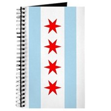 Chicago Flag Journal