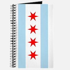 Chicago Flag Journal