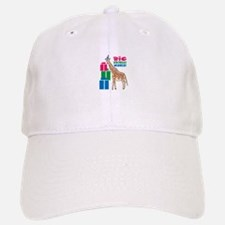 Big Birthday Wishes! Baseball Baseball Baseball Cap