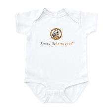 Armadillo Aerospace Infant Bodysuit