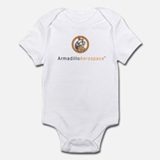 Armadillo Aerospace Infant Bodysuit