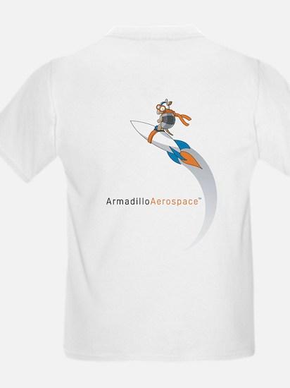 Armadillo Aerospace T-Shirt