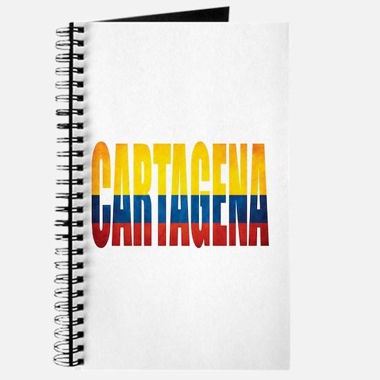 Cartagena Journal