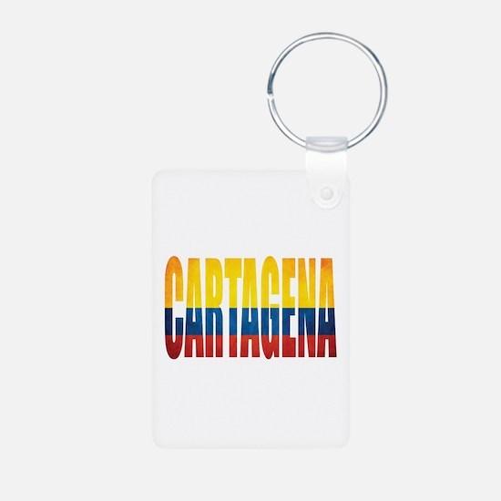 Cartagena Keychains