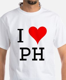 I Love PH Premium Shirt
