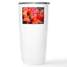 Snapdragon Sunset Travel Mug
