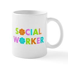 Social Worker 2014 Mugs