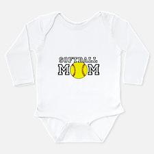 Softball Mom Body Suit