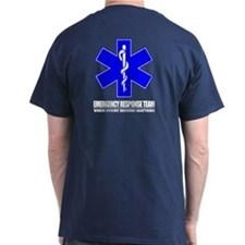 Emergency Response Team T-Shirt