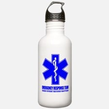 Emergency Response Team Water Bottle