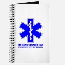 Emergency Response Team Journal