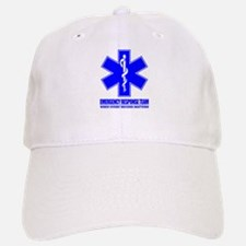 Emergency Response Team Baseball Baseball Baseball Cap