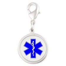 Emergency Response Team Charms