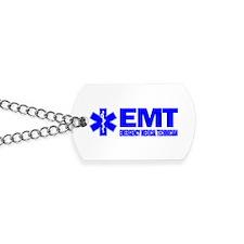 EMT Dog Tags