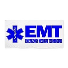 EMT Beach Towel
