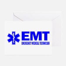 EMT Greeting Cards (Pk of 10)