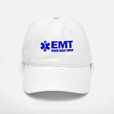 EMT Baseball Baseball Baseball Cap