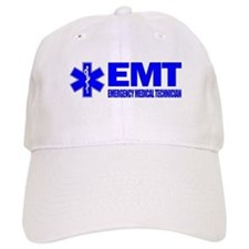 EMT Baseball Baseball Cap