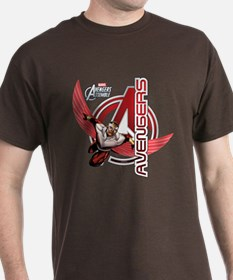 Falcon Red T-Shirt