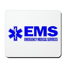 EMS Mousepad