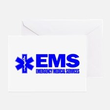EMS Greeting Cards (Pk of 10)
