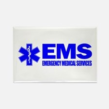 EMS Rectangle Magnet