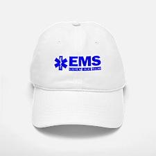 EMS Baseball Baseball Baseball Cap