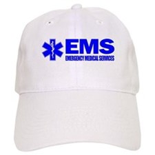 EMS Baseball Baseball Cap