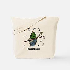 Makar Dance Tote Bag