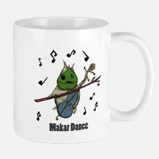 Makar Dance Mugs