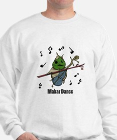 Makar Dance Sweatshirt