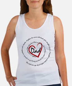 Fathers Day Dad Tank Top