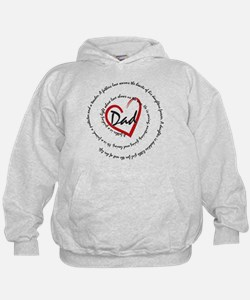 Fathers Day Dad Hoodie