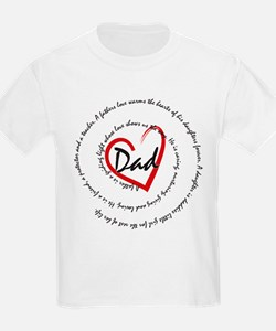 Fathers Day Dad T-Shirt