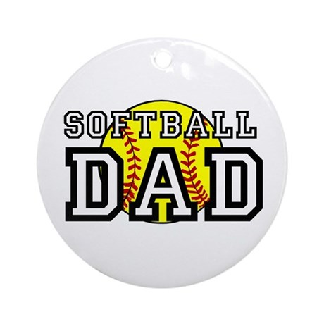Gifts for Softball Dad | Unique Softball Dad Gift Ideas - CafePress