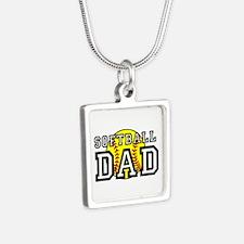 Softball Dad Necklaces