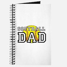 Softball Dad Journal