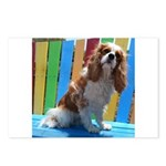 Lifes A Beach Postcards (package Of 8)